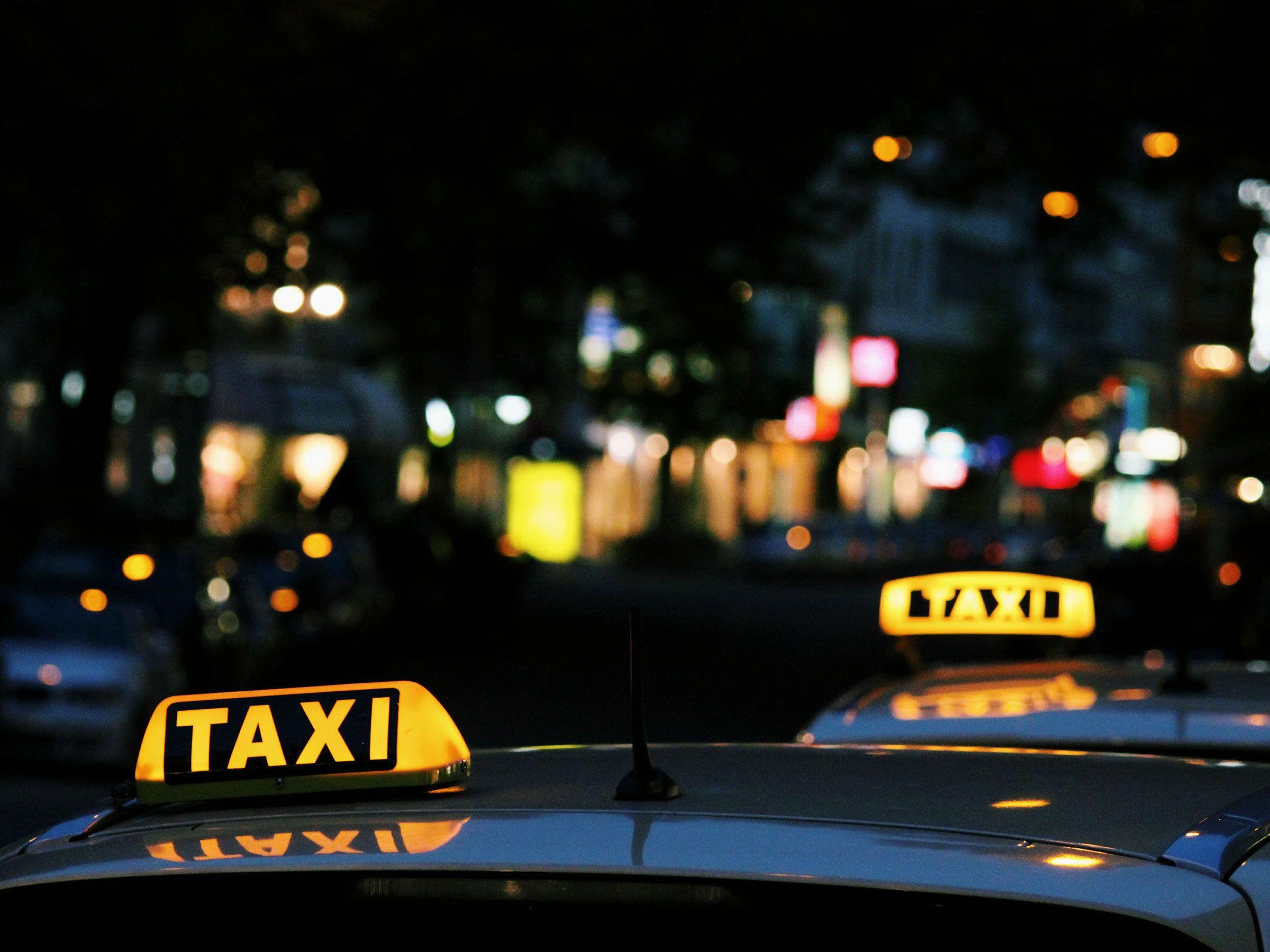 assurer un taxi avec du malus