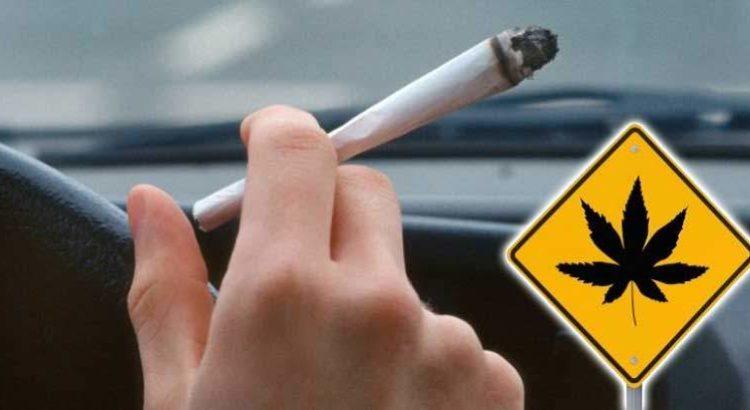Assurance auto pour résilié cannabis au volant