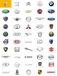 Assurance auto marque véhicule