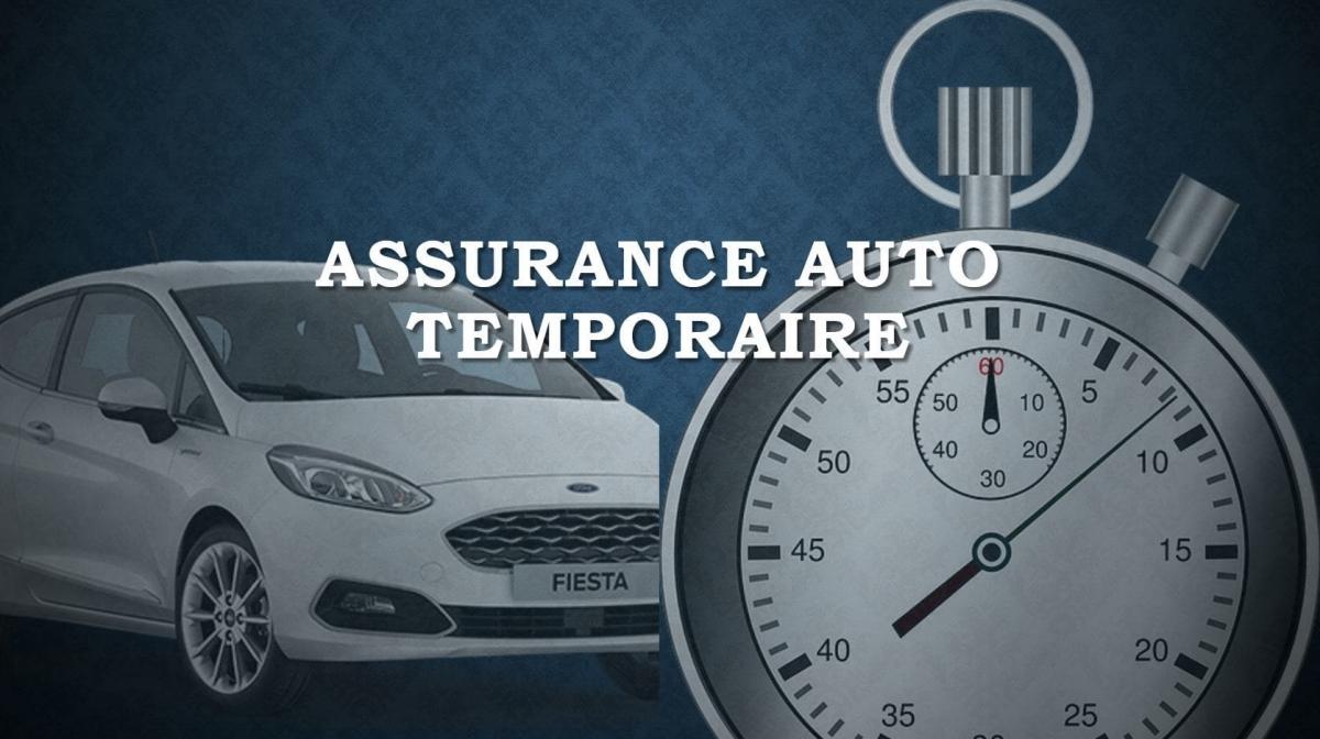 Quelle contrat assurance temporaire faut'il souscrire ?