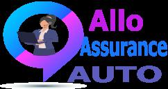 Allo Assurance Auto Logo