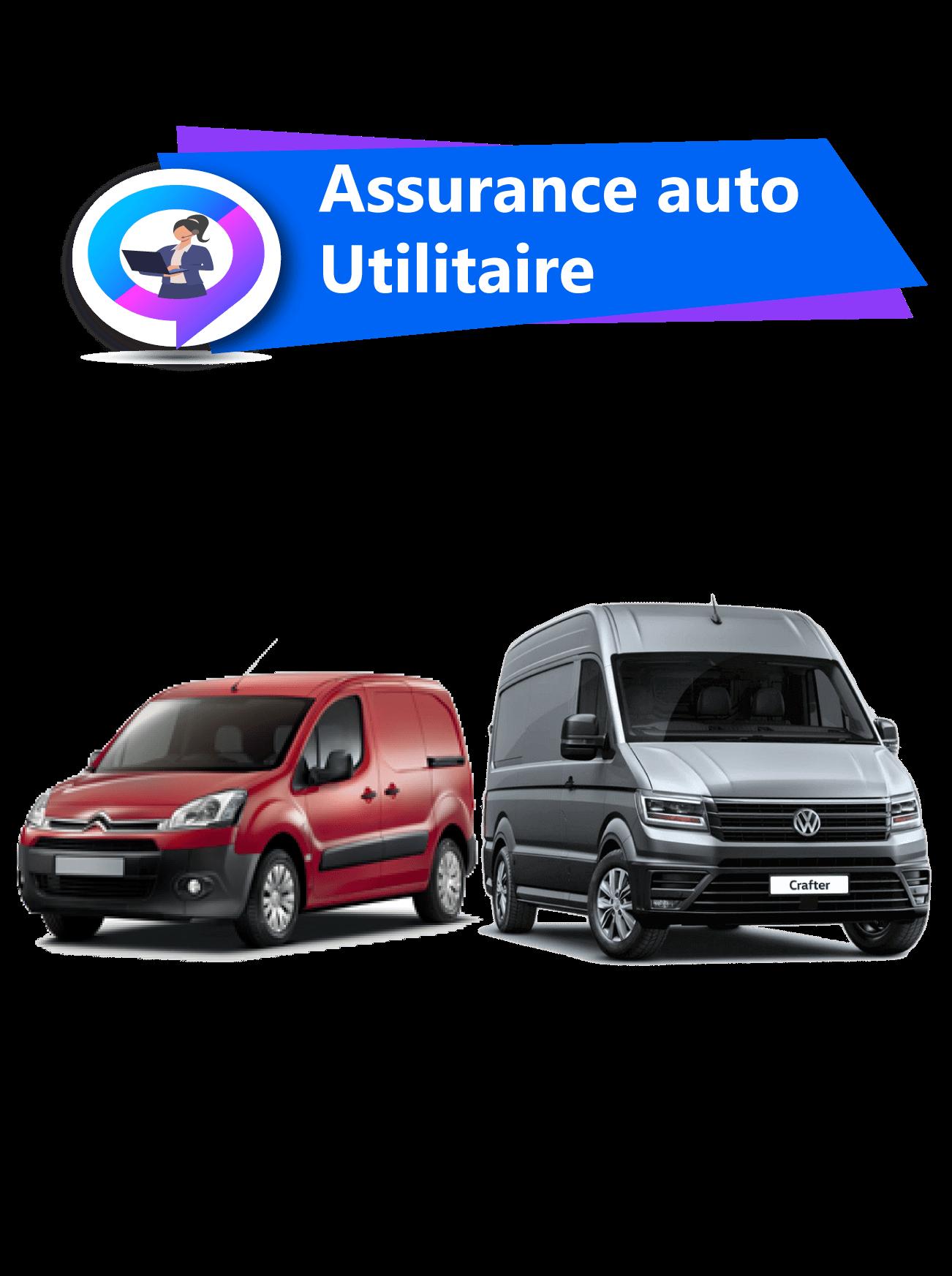 Assurance auto utilitaire
