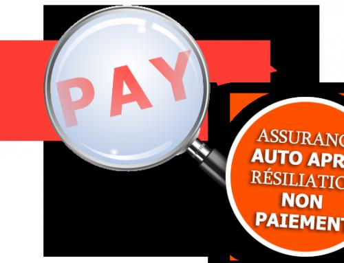 Trouver une assurance auto après résiliation pour non-paiement