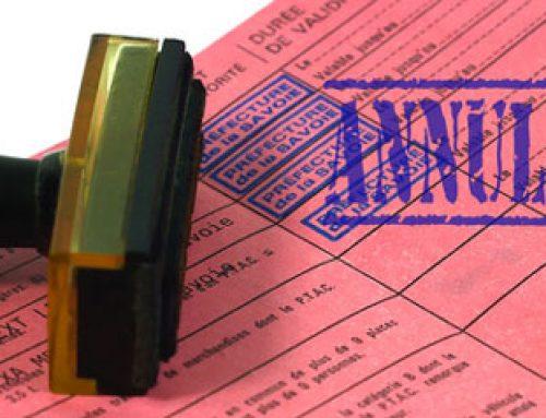 Trouver une assurance auto après annulation permis